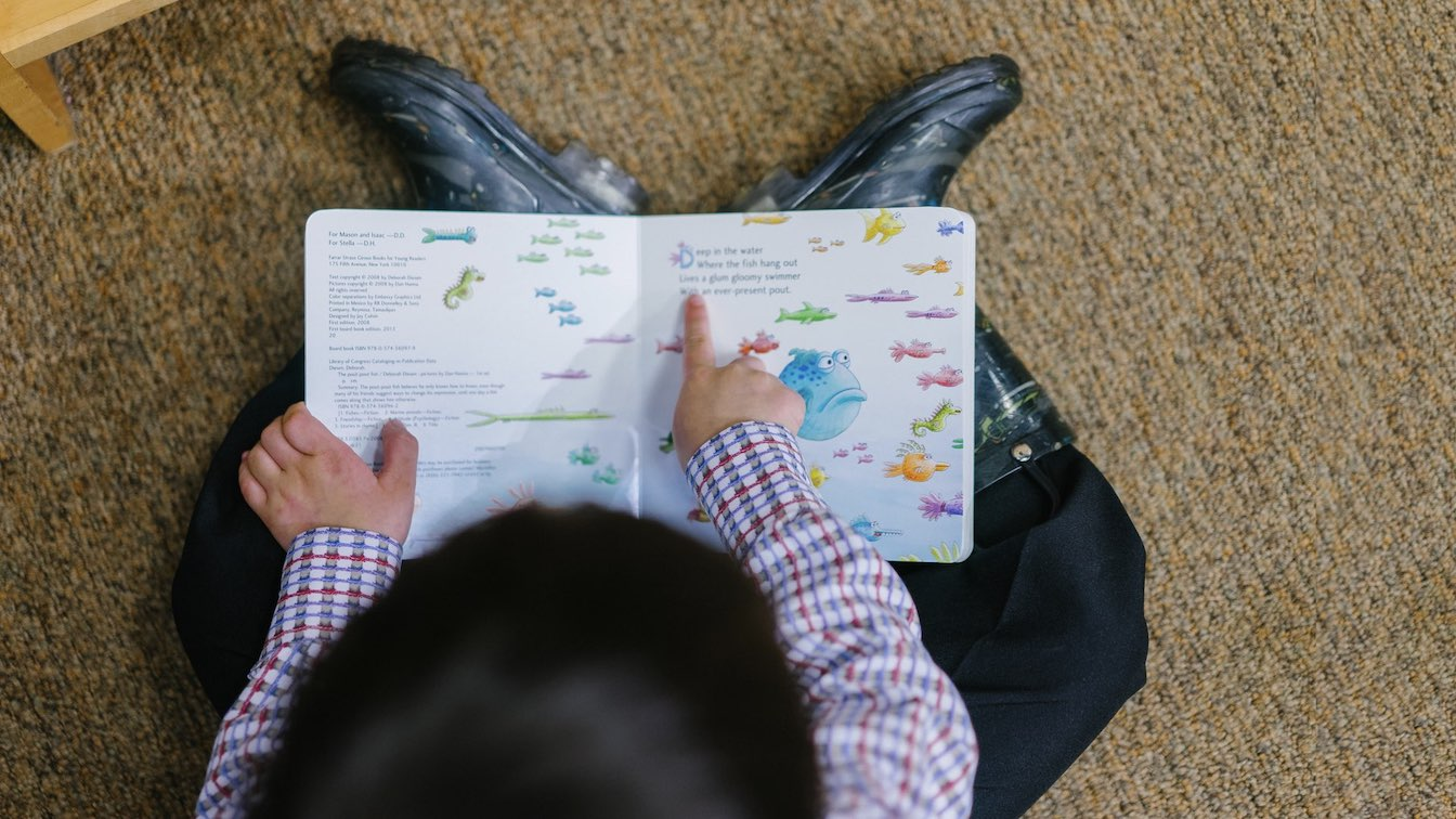 How Parents Can Save for Their Children's Education