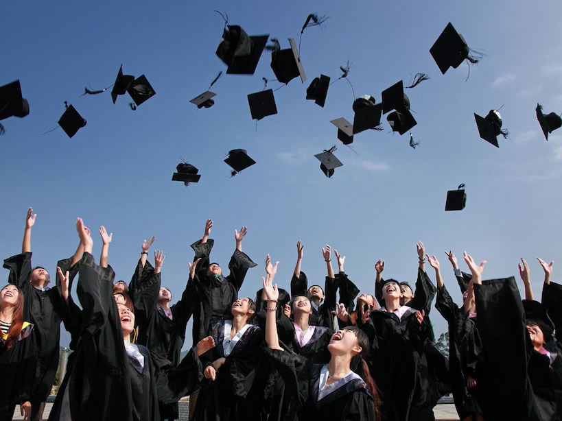 Education: A Must-Have Investment to Save Up For
