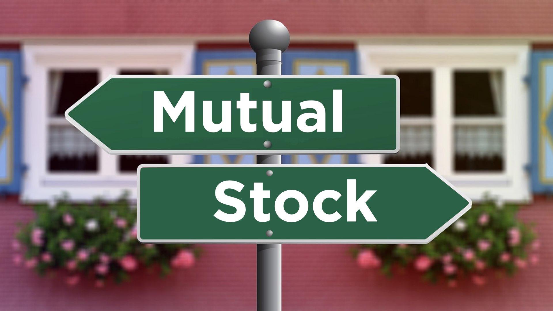 Mutual vs. Stock Insurer: Where Should You Buy Insurance From?