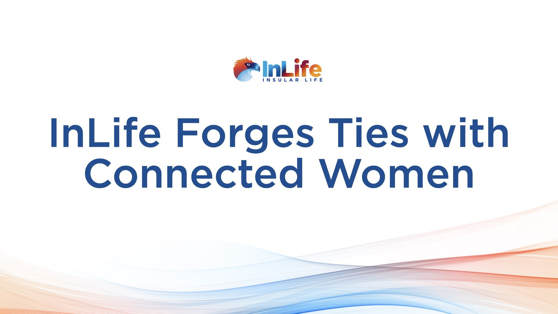 InLife And Connected Women Forge Ties For Better Income Opportunities For Women