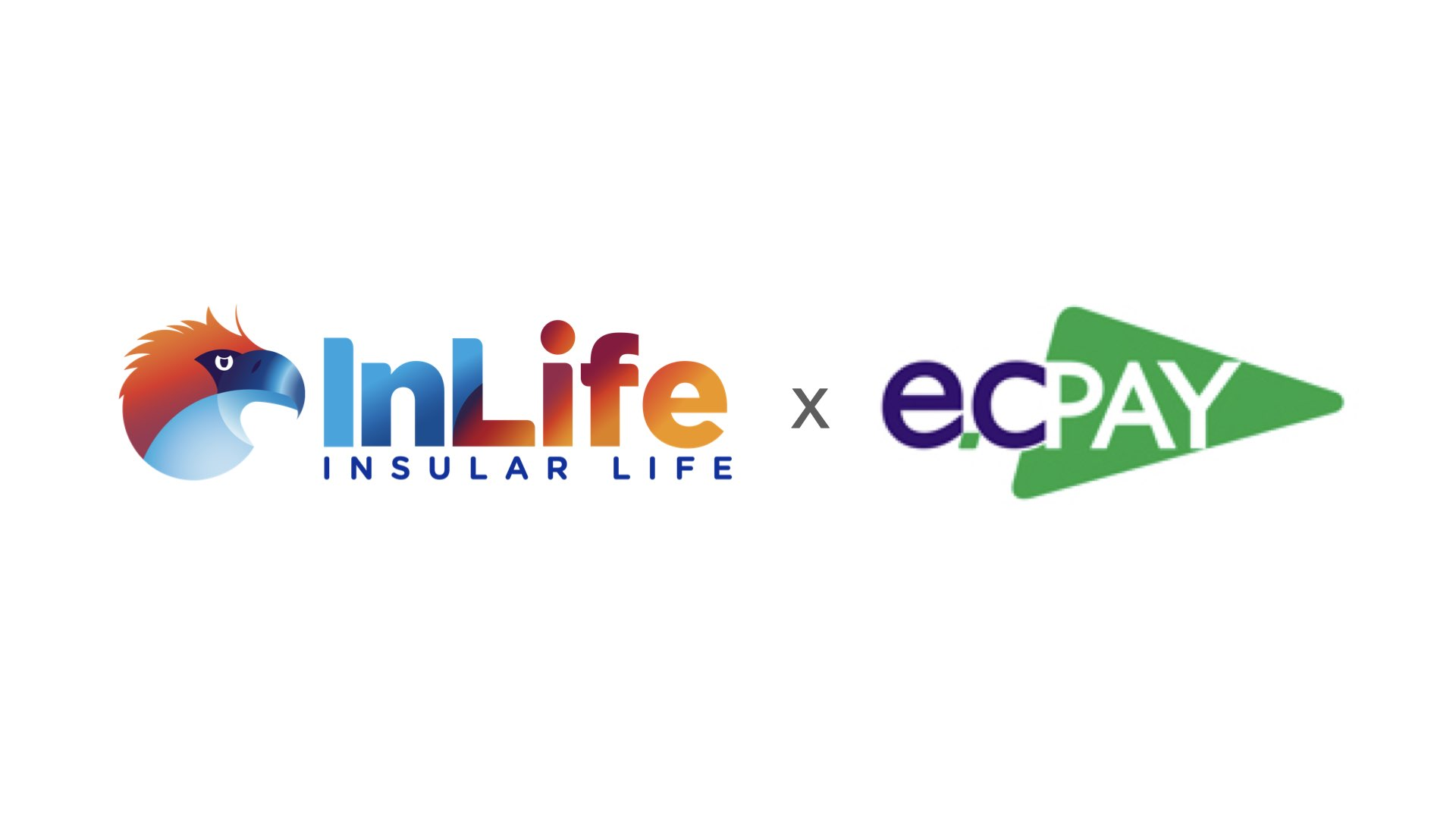 InLife Partners with ECPay for Convenient Payment of Premiums