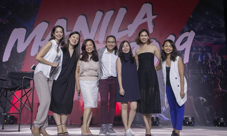 InLife Sheroes Makes Waves At YouTube FanFest 2019