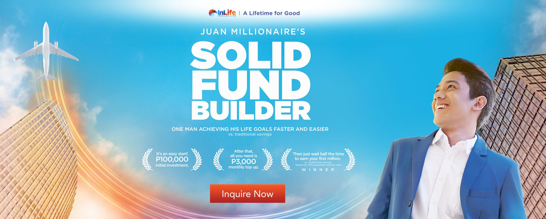 Solid Fund Builder