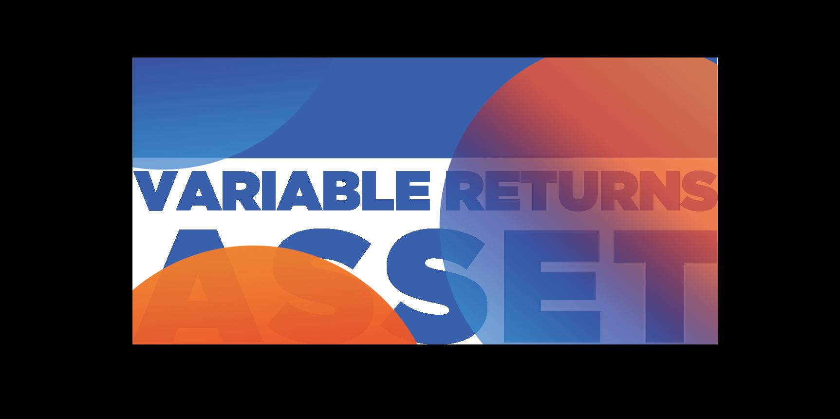 Dollar Variable Returns Asset