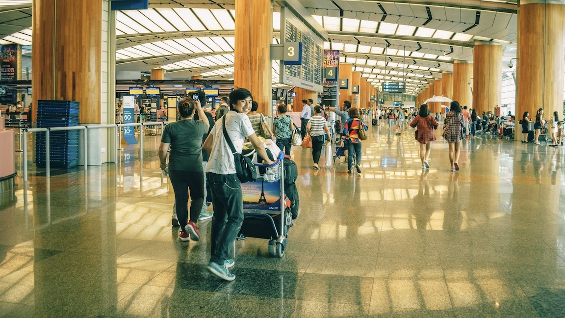 How OFWs Can Achieve Financial Security