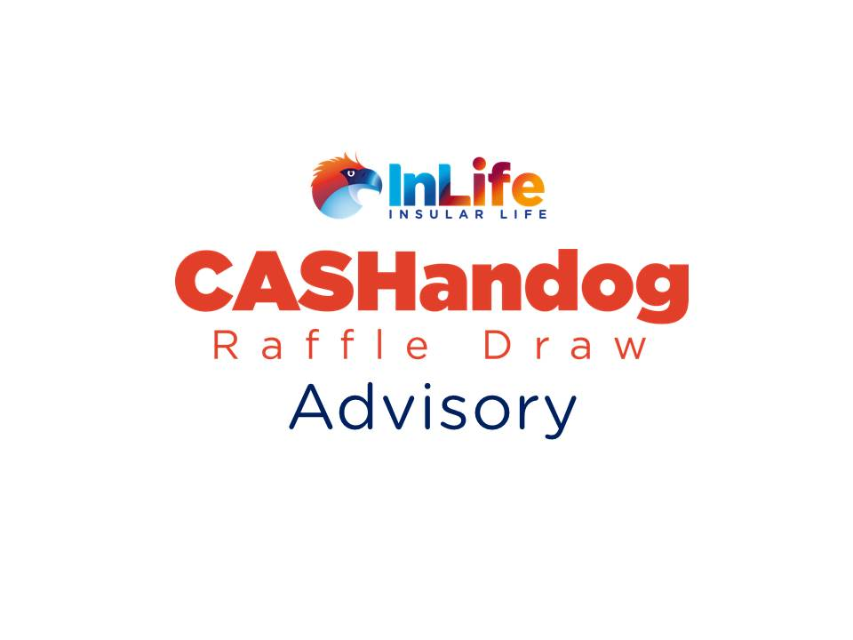 CASHandog Raffle Draw for March and April 2020