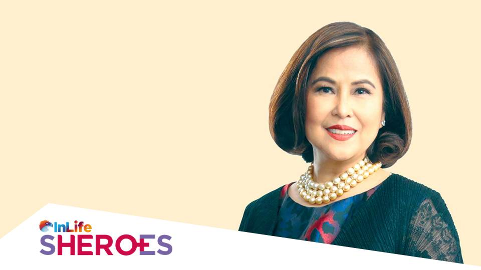 Nina Aguas On Being A Power Businesswoman and Empowering Women
