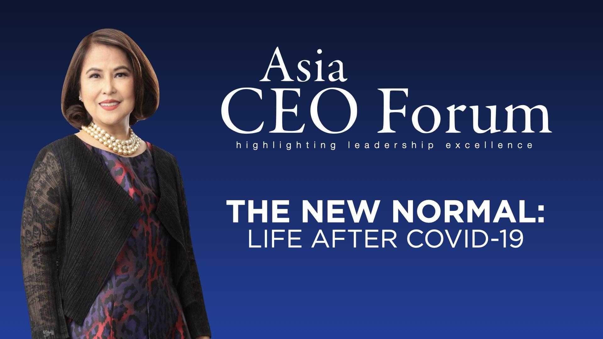 InLife Executive Chairman Nina Aguas on Life After COVID-19