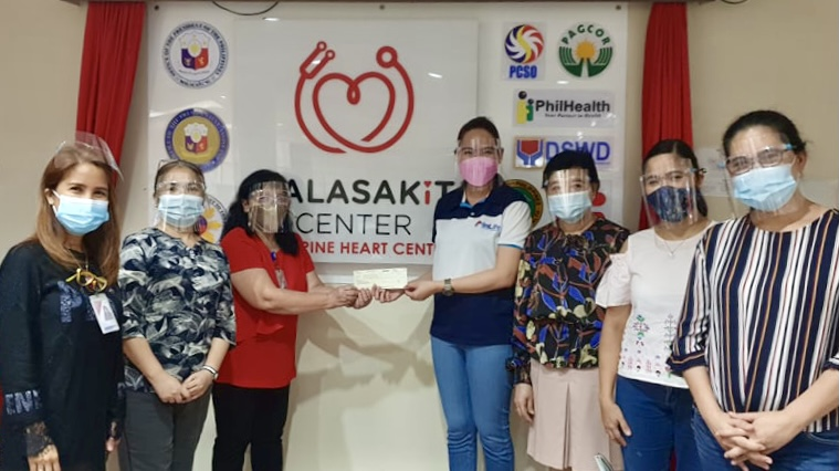InLife's Steps For A Cause Reaches Out To 9 Charitable Institutions